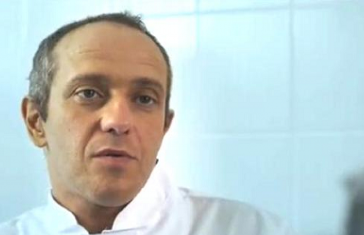Владимир Довжик