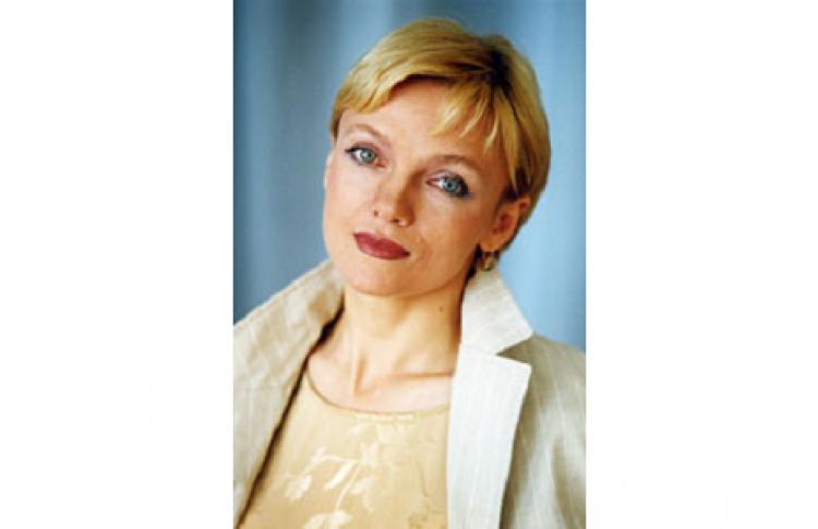 Татиана Донская