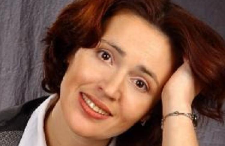 Любовь Горбатова