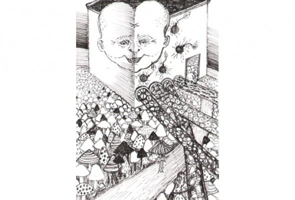 "Марья Дмитриева ""Сонное царство"" - Фото №0"