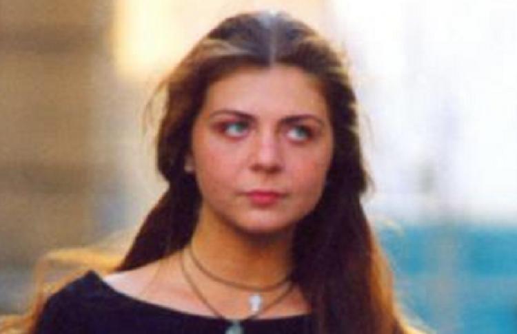 Анна Артамонова