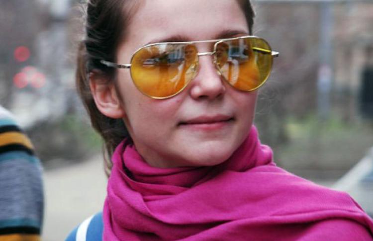 Антонина Березка