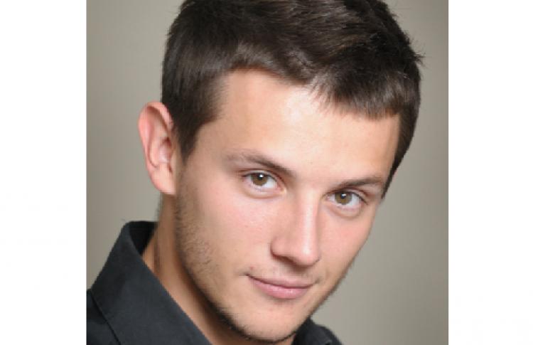 Кирилл Щербина