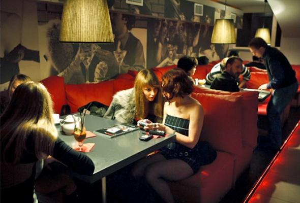 Дайкири бар - Фото №2