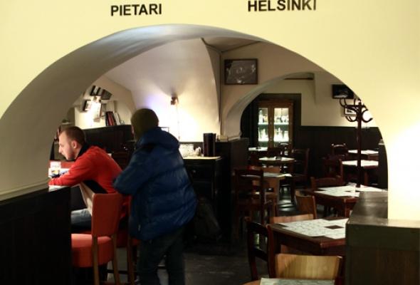 Хельсинкибар - Фото №2