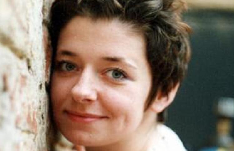 Анна Горушкина
