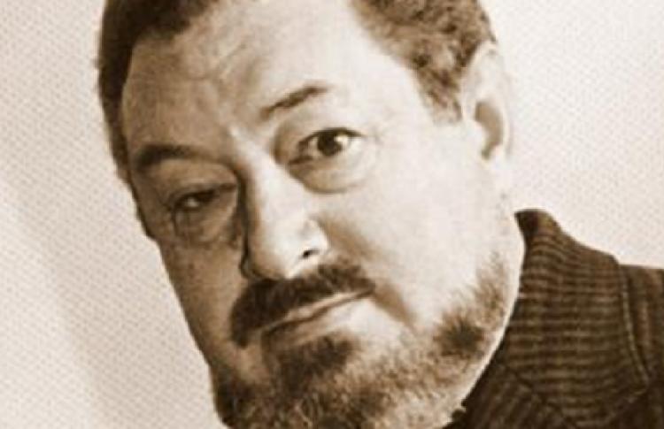 Александр Сабинин
