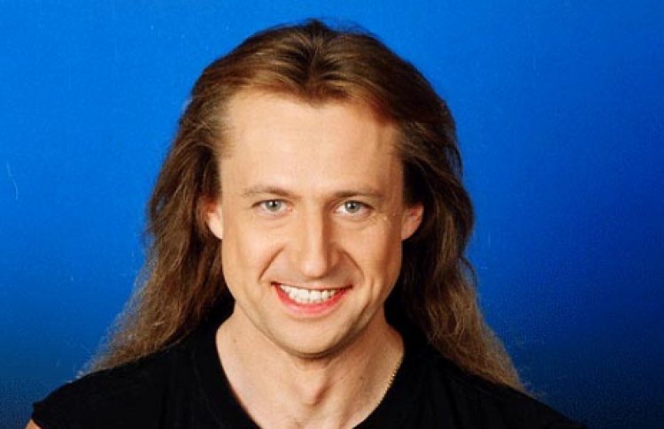 Владимир Бегма