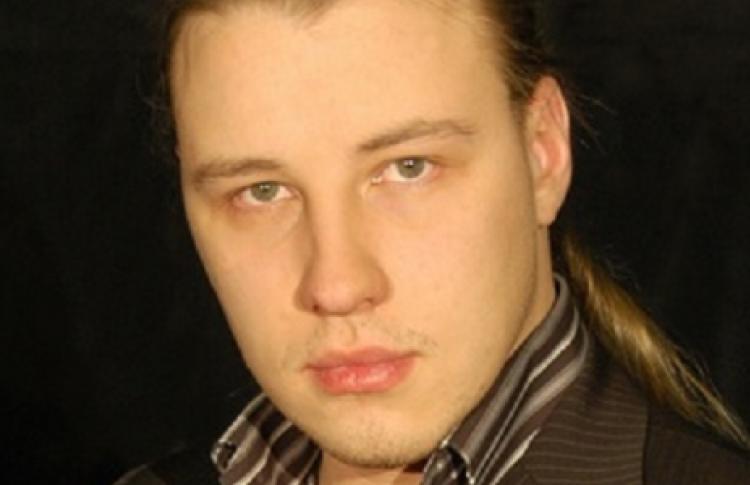 Владислав Воронин