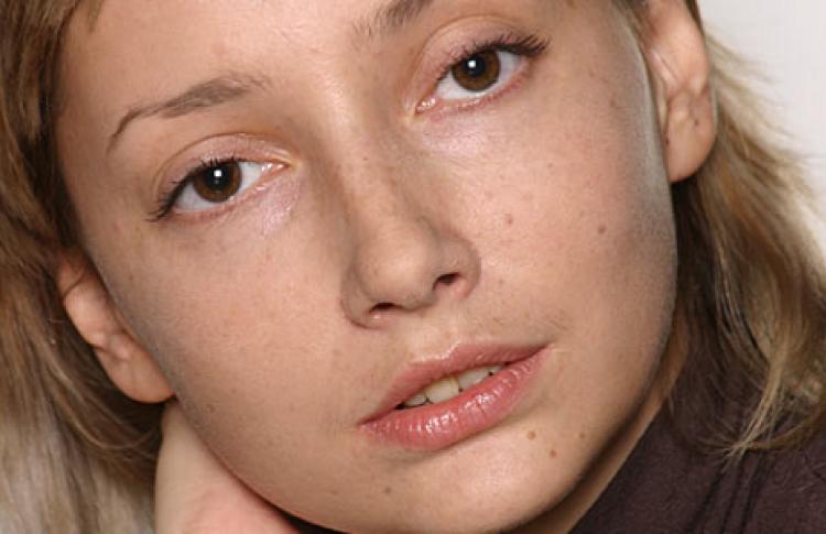 Ольга Герчакова