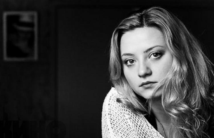 Юлия Головина