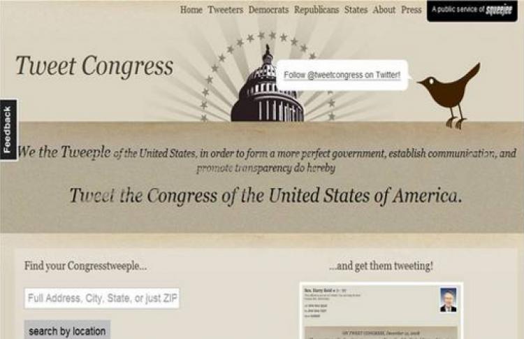 Интерактивная политика: станут ли социальные медиа базой для формирования более демократичного государства
