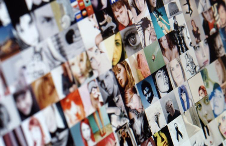 Социальные медиа: новое пространство доверия, дарения и взаимопомощи