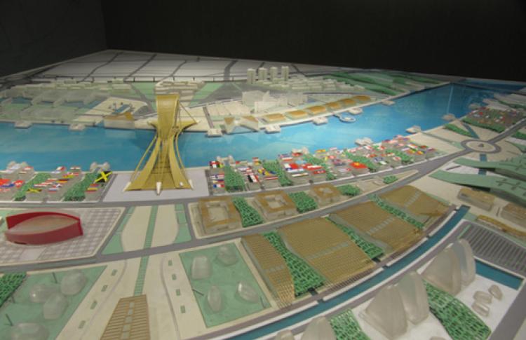 Smart city: теории и практики создания умного города «сверху вниз и снизу вверх»