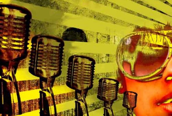 Music Jam (фанк, латин джаз, хип-хоп) - Фото №0