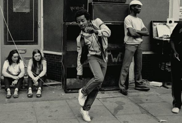 Music Jam (фанк, латин джаз, хип-хоп) - Фото №1