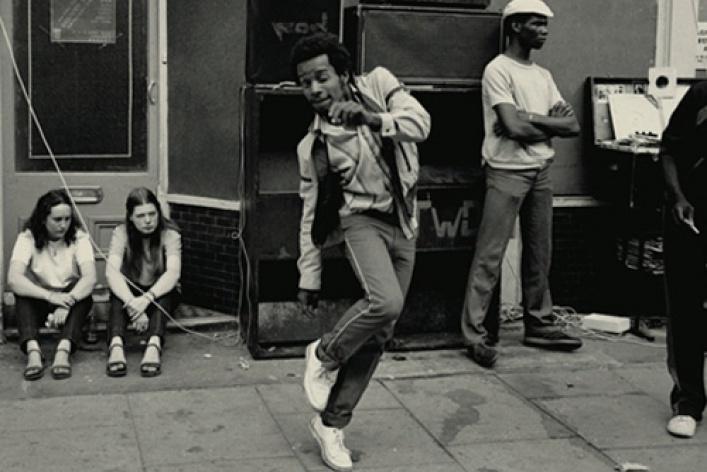 Music Jam (фанк, латин джаз, хип-хоп)