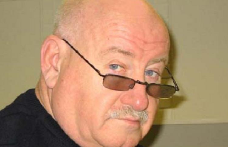 Марк Рудинштейн