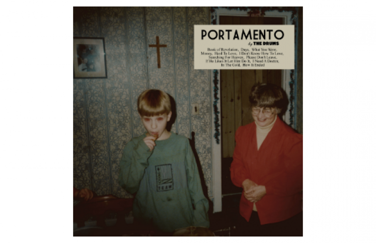 The Drums «Portamento»