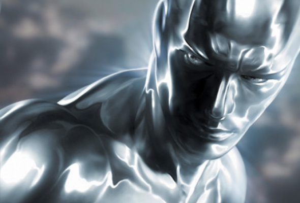 Фантастическая четверка: Вторжение Серебряного Серфера - Фото №5