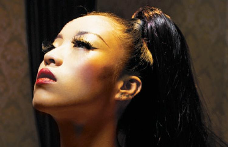 DJs Kuybar, Silva (Япония), Orange