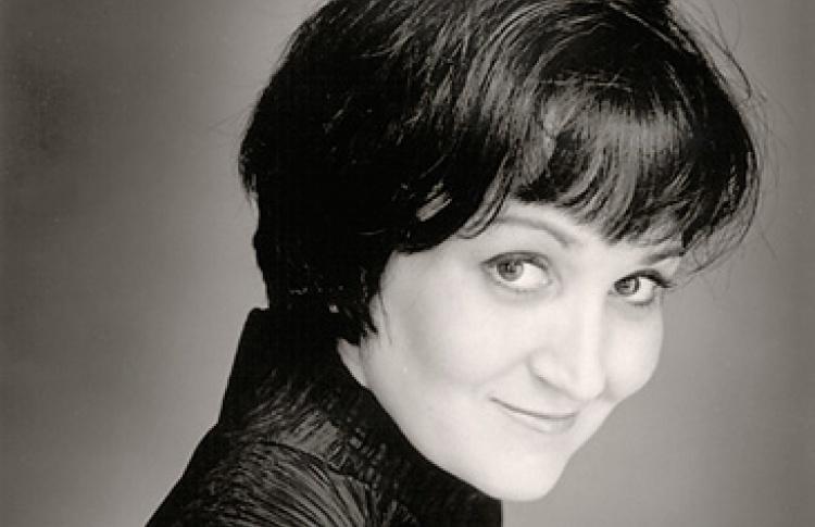 Звезды мировой оперы в Москве. Катарина Карнеус (меццо-сопрано, Швеция)