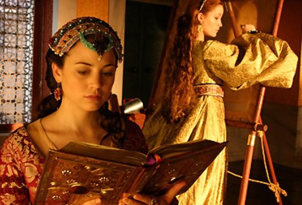Византийская принцесса - Фото №6