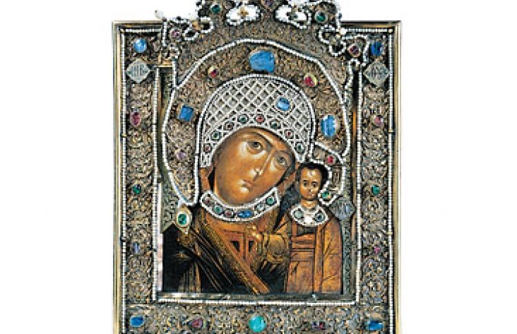 Иконописцы царя Михаила Романова