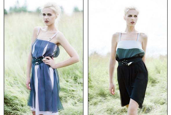 Новая коллекция весна-лето 2012 от Модного дома KOGEL - Фото №0