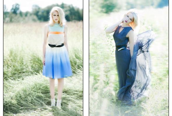 Новая коллекция весна-лето 2012 от Модного дома KOGEL - Фото №2