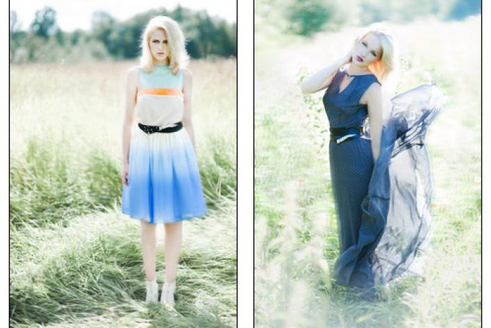 Новая коллекция весна-лето 2012 от Модного дома KOGEL