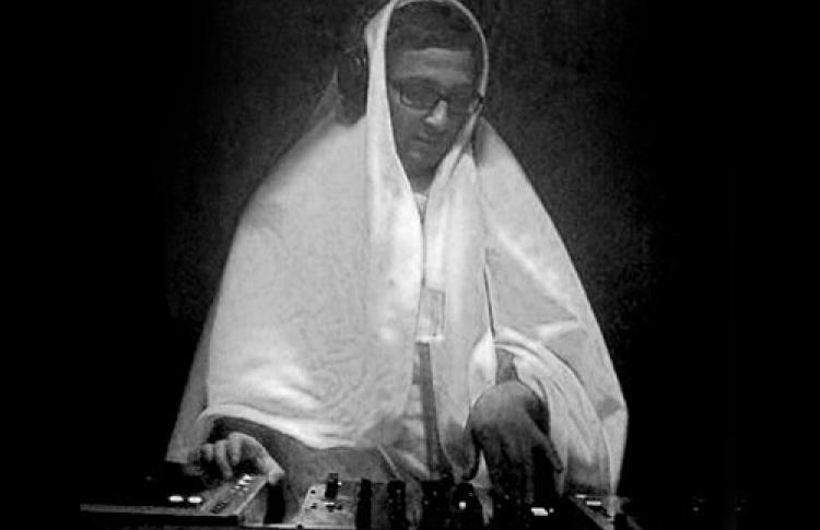 DJ Soup