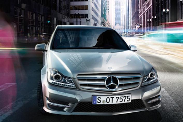 Time Out постигал внутренний мир автомобильной Германии
