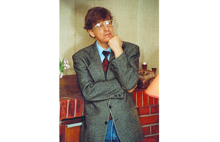 Алексей Говорухо