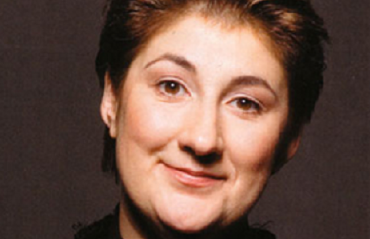 Нина Чусова