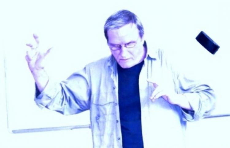 Гилейские чтения: «Полет динозавра под звуки флейты»