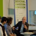 Стартовала неделя социальных медиа Social Media Week