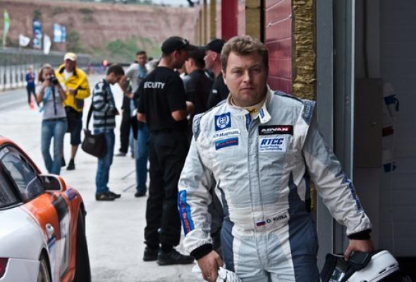 Шестой этап чемпионата России по автомобильным кольцевым гонкам (RTCC) - Фото №2