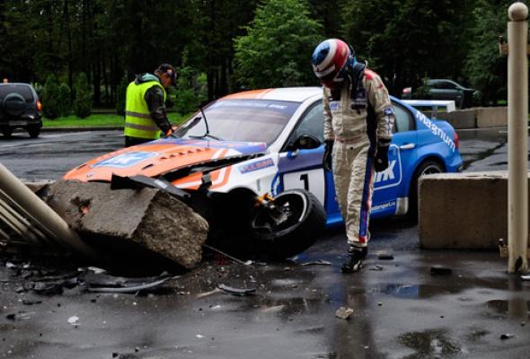 Шестой этап чемпионата России по автомобильным кольцевым гонкам (RTCC) - Фото №3