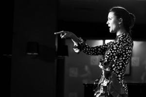 Фламенко-шоу DeSevilla paMoscu