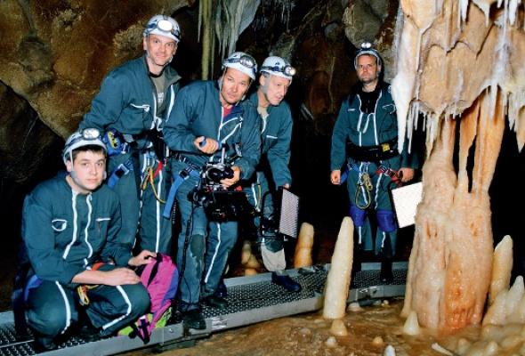 Пещера забытых снов - Фото №1