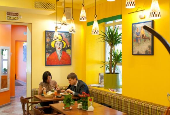 9вегетарианских ресторанов - Фото №1