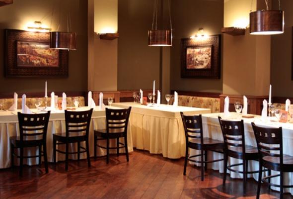 Breughel Steak House - Фото №0