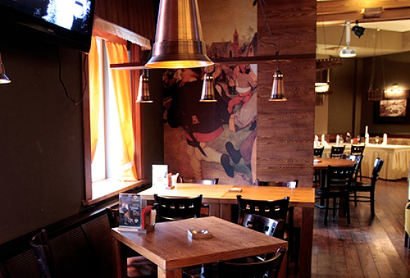 Breughel Steak House - Фото №1
