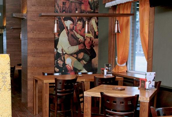 Breughel Steak House - Фото №2