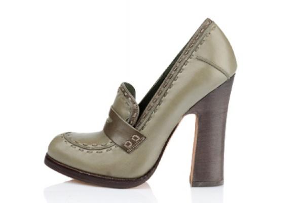 Обувь, сумки иаксессуары: 35идей для этой осени - Фото №9