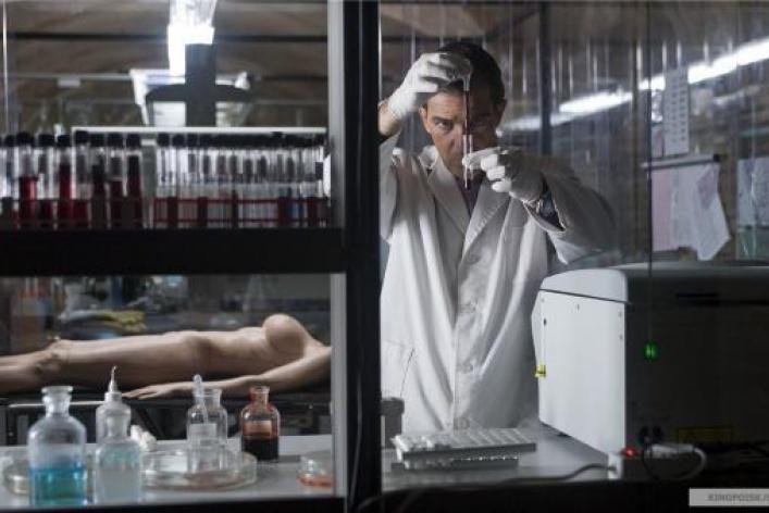 Педро Альмодовар: «Это мрачный фильм, нонехоррор»
