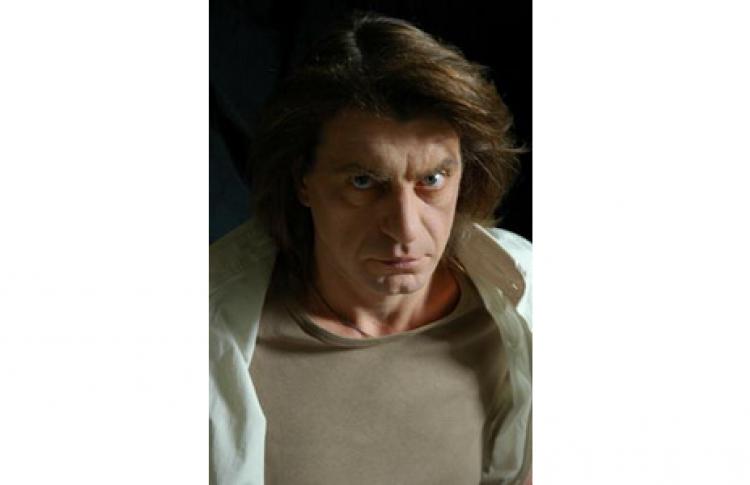 Владимир Топцов