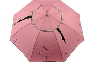 Time Out знает где найти зонт