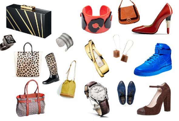 Обувь, сумки иаксессуары: 35идей для этой осени - Фото №0